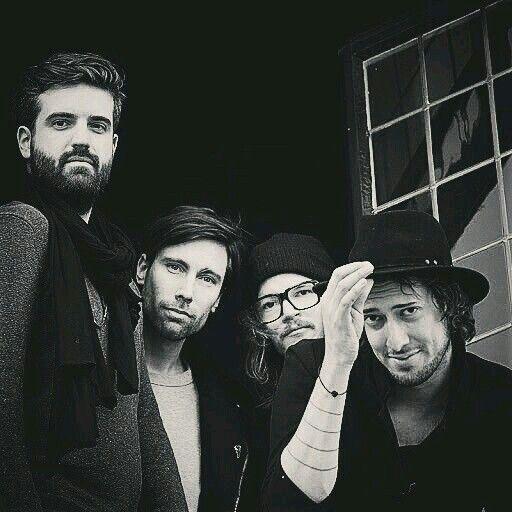 Kensington band <3