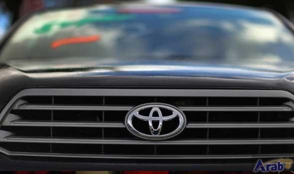 Toyota recalling nearly 6m more Takata airbags