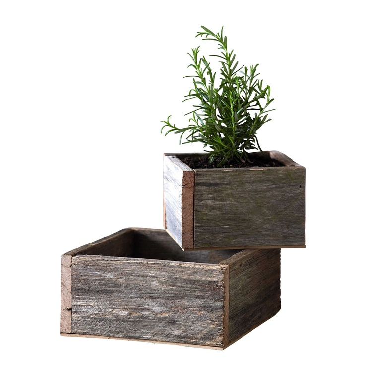Herb Crates from Domayne