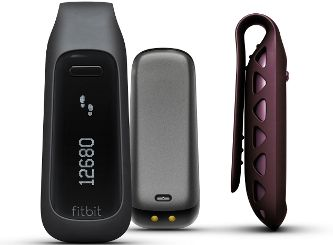 The Fitbit One is a sleek, sturdy, and affordable device that can help you monitor your physical activity and motivate you to increase it. It's the best fitness gadget on the market for non-athletes. [4.5 out of 5 stars, EC]