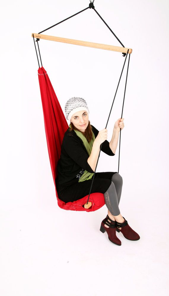 Special Patent Hanging Chair Hammock Swing For Indoor Or