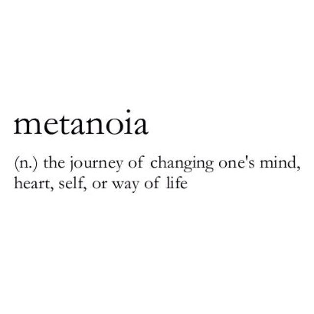 Also known as the pursuit of happiness... You know that movie with Will Smith?  #metanoia #pursuittobehappy #myeveryday #lovethelifeyoulive #livethelifeyoulove by msrachelh89