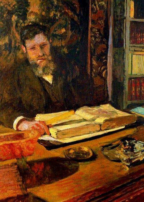 Jean-Édouard Vuillard