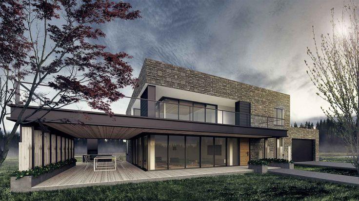 Blendingarchitecture