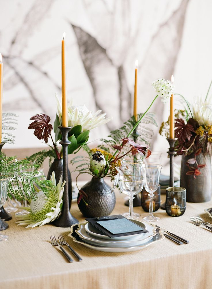Best masculine centerpieces ideas on pinterest