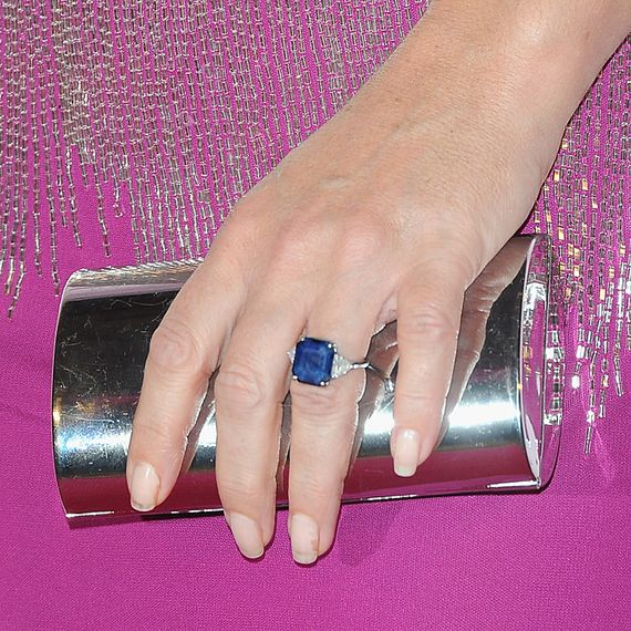 25 Most Expensive Celebrity Diamond Engagement Rings