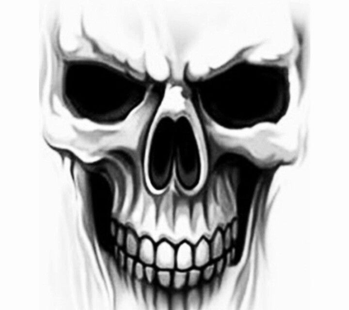 Skulls Tattoo Design Wallpaper: Pin By Mark Ulrich On Skull