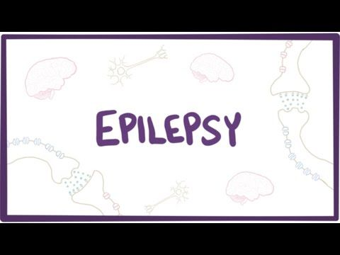 signs and symptoms of epilepsy pdf