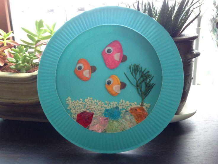 Shell fish 2  So pretty