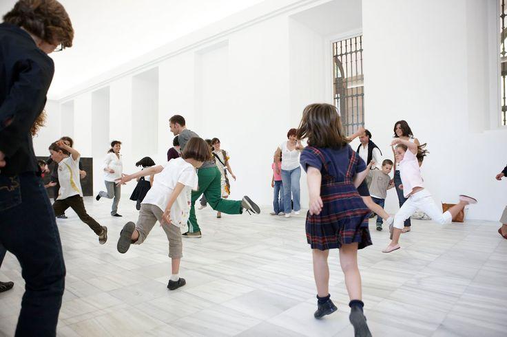 Danza creativa para niños: la imaginación como terapia (Videos) | Mi Kinder