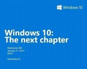 Konferencja Windows 10 - Microsoft totalnie zaskoczył