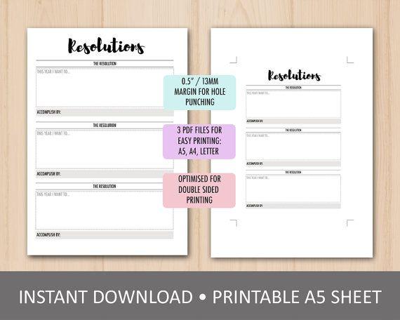 25+ unieke ideeën over Filofax sizes op Pinterest - Filofax, Leven - printable contact list