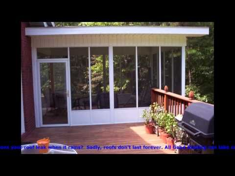193 Best Images About Porches Patios And Sunrooms On