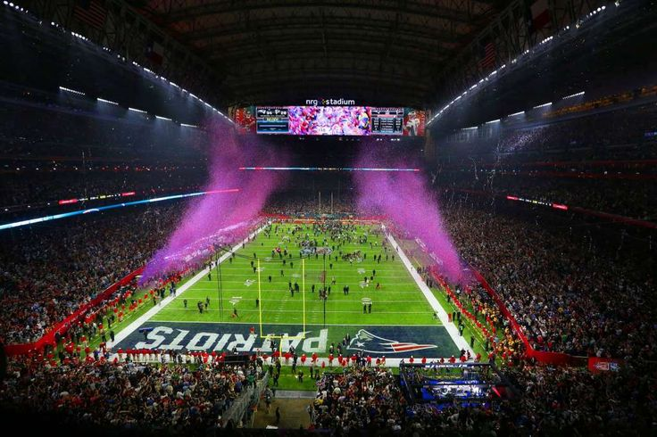 Super Bowl and World Series upped Houston's Airbnb game in 2017