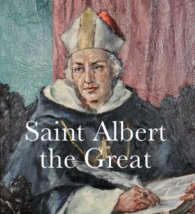 Saint Albert the Great: A patron saint for faculty in-service meetings
