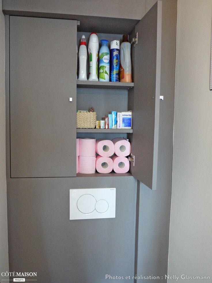 Avant/Après : mes WC dont je n'ai plus honte, Nelly G. - Côté Maison