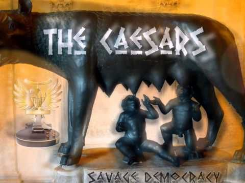 Death By Numbers  The Caesar Sense - Danish Garage Rock band  Genres: Psychedelic rock, Progressive rock, Garage rock Members: Rasmus Caesarsen, Brian Caesarsen and guests.