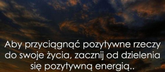 #pozytywne #sukces #energia #prawo przyciągania