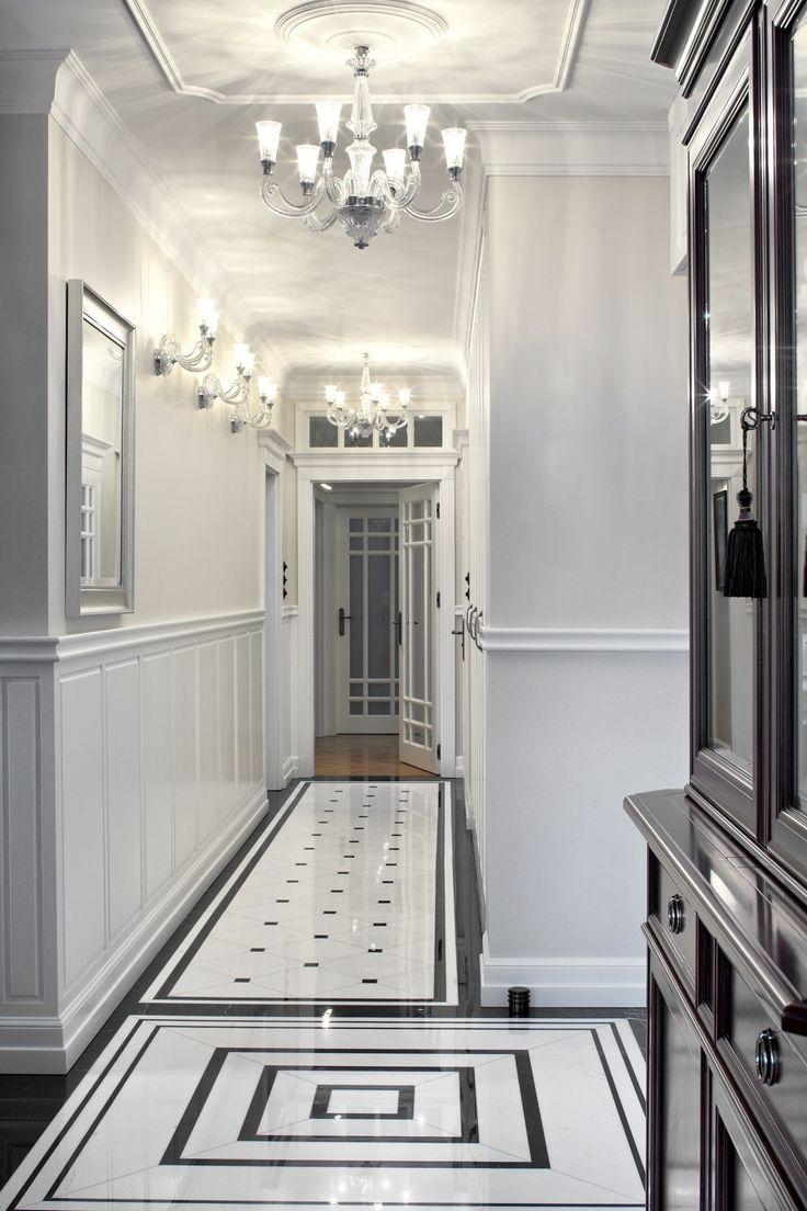 Modern art deco architecture interior for Art deco interior design influences