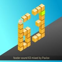 feeder sound 63 mixed by Pavlov  [Gazette] by feeder sound on SoundCloud