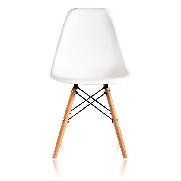 Стул Eames DSW светлый бук > Стулья > Дизайн-Склад