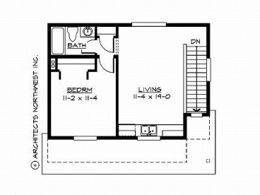 287 best images about small space floor plans on pinterest for Second floor addition floor plans