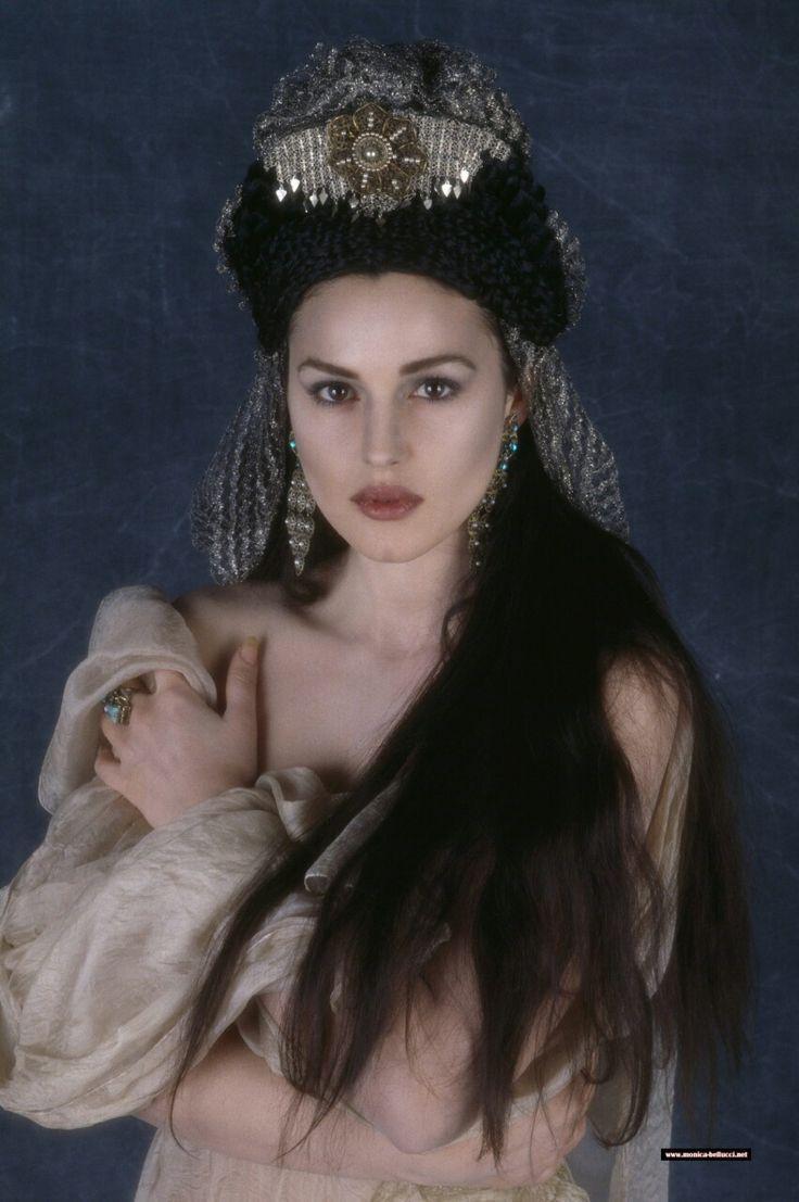 10 моих любимых вампирш (кинематограф) - Чаепитие в склепе