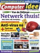 Tijdschrift voor elke computergebruiker. Computer Idee staat vol met weetjes, nieuws, tips en verschillende achtergronden. Te downloaden via de Tablisto-app.
