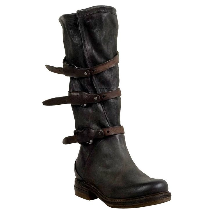 A.S.98 Bradley Women's Mid-Calf Boot