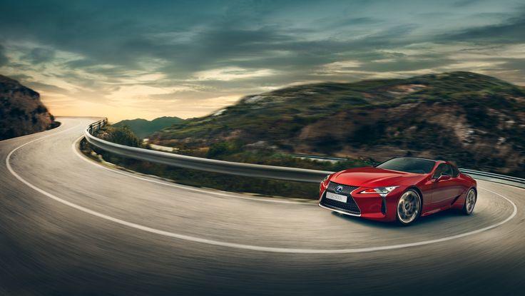 Lexus LC by He & Me. #heandme #lexuslc #lexus #carporn #photography