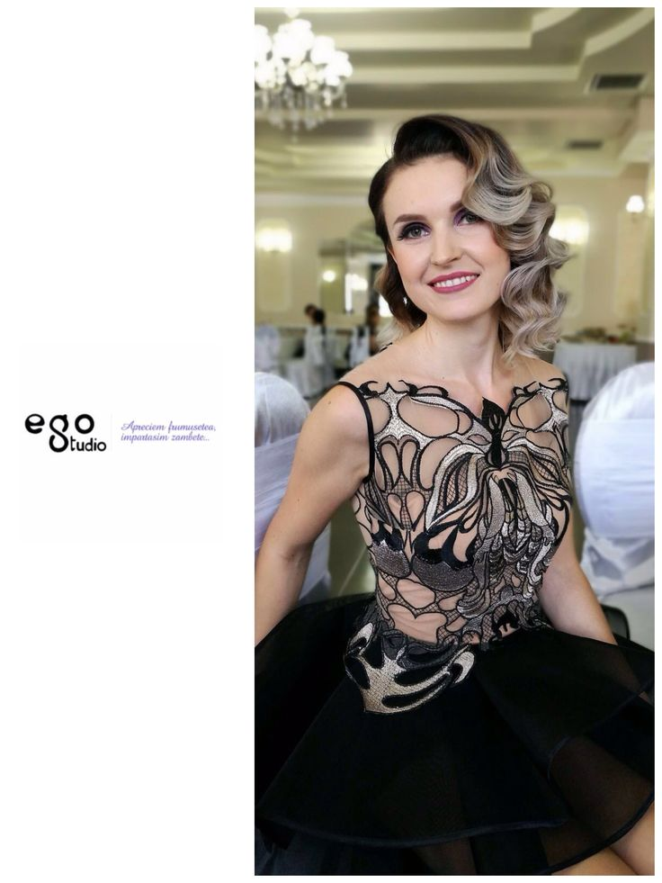 Hairstyles  by Ego Studio