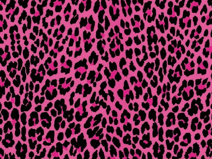 Pink Leopard - Samsung Galaxy Ace S5830