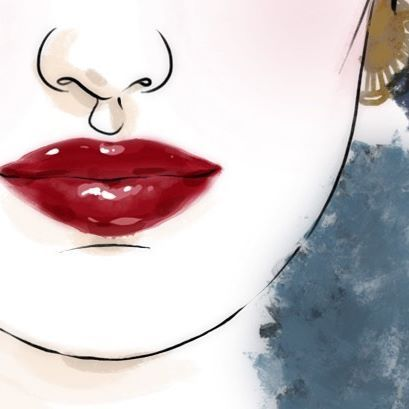 #art #lips #girl #fashion #fashionart #fashionillustrator #fashionillustration #artfashion #dailysketch #instafashion #illustrationfashion #drawing #instaart #иллюстрация #рисунок