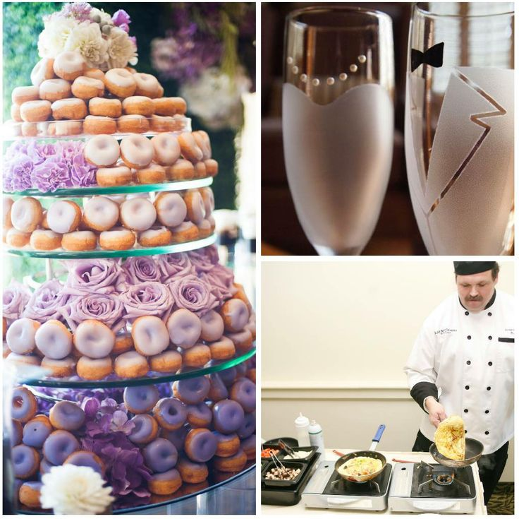 A brunch #wedding offers more options for creativity, dates, & venues, a timeline on your terms, better airfare rates and travel options for your honeymoon, and discounted rates across the board for most wedding vendors.