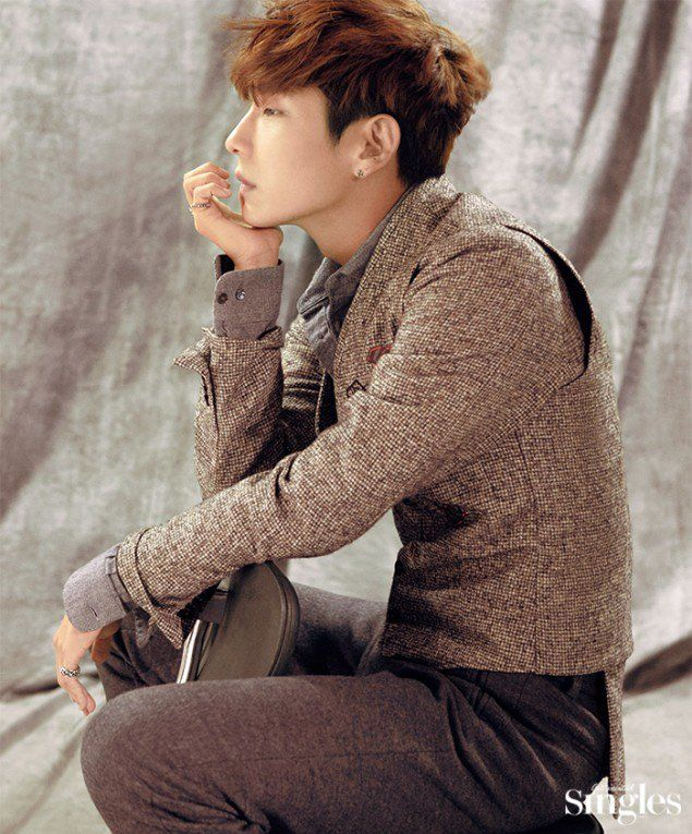 Lee Jun Ki Shares His Thoughts On His Acting Career And