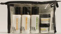 NouriSHEA 6-Piece Travel Kit -- 1 Kit by NouriSHEA. $5.99. NouriSHEA. Tea Tree Oil Shampoo: This rich herbal-based shampoo has been specially formulated for irritated, flaky scalp. Tea Tree Oil Shampoo: This rich herbal-based shampoo has been specially formulated for irritated, flaky scalp. Made with 100% USDA Certified Organic Shea Butter, Vitamin E and essential oils including Tea Tree Oil - a natural antibacterial/antifungal agent - this natural shampoo wil...