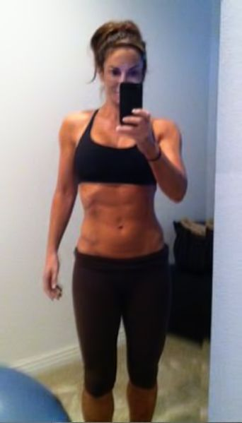 Natalie Jill - Great fitness and nutrition advice.