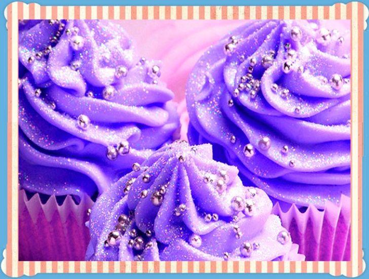 Φτιάξε Glitter για τα γλυκά σου