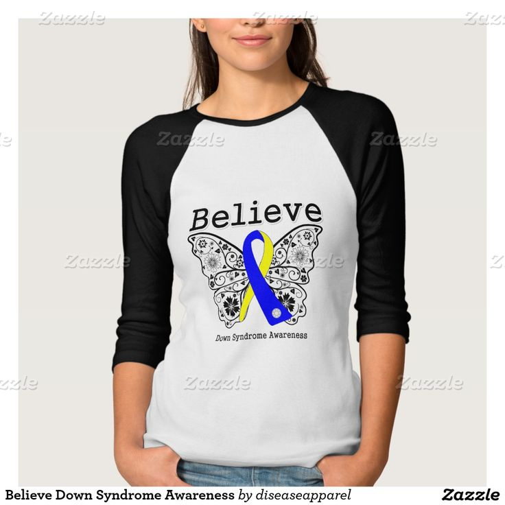 Euro Size T Shirt Cute Design Women Tshirts Fitness Ladies: 1000+ Images About Down Syndrome Awareness Shirts On