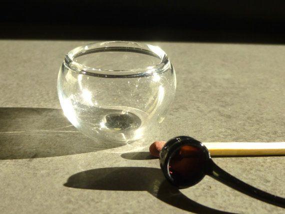 Bol à punch louche miniature vintage en par LeGrenierDeFrancine
