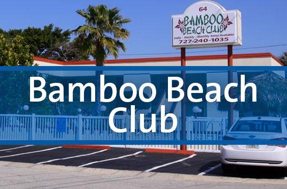 Bamboo Beach Club Coastal House