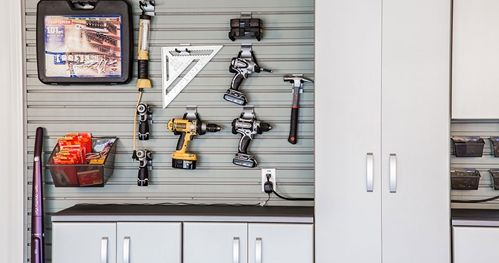 Here's a short list of power tools you should always have on hand to deal with simple repairs and home projects.