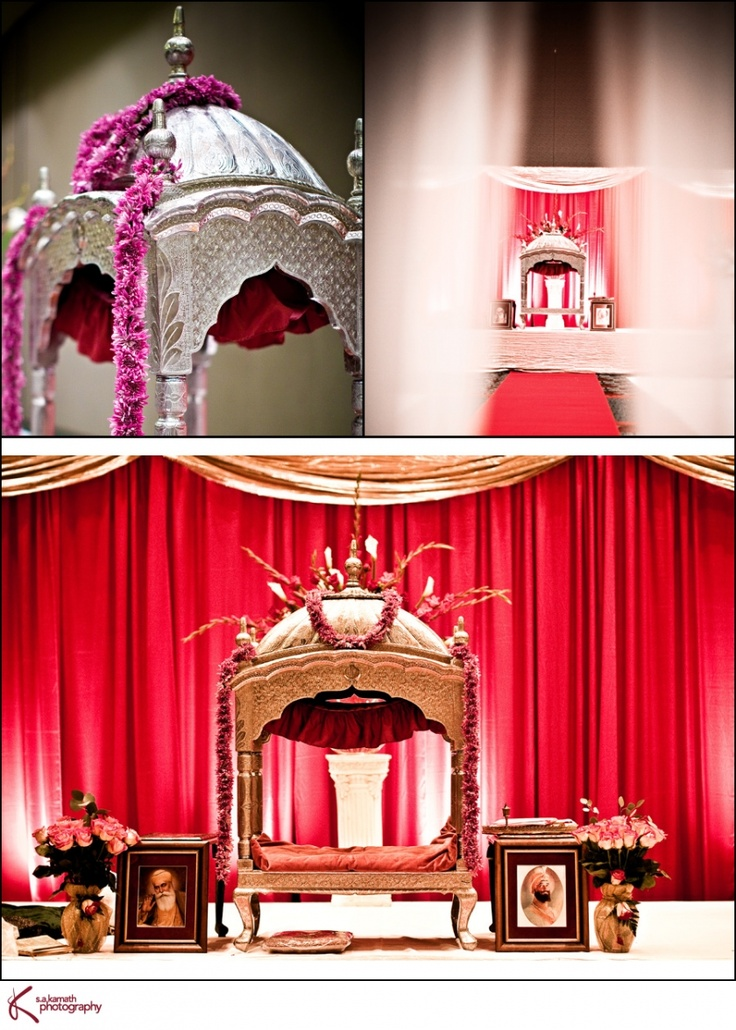Sikh wedding.  Planning your dream wedding? www.imaginasianevents.com Twitter @imaginasiane