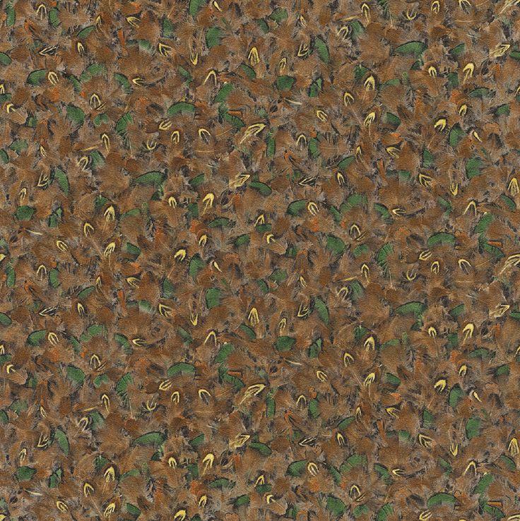 groen bruin behang - Google zoeken