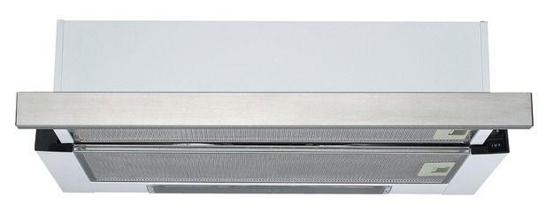 HOTTE TIROIR INOX 60 CM / Magasin de Bricolage Brico Dépôt de ANDILLY-LA ROCHELLE