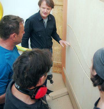 Team » Robotic Woodcraft -