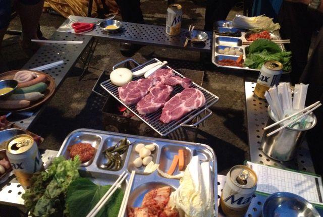 Outdoor Kitchen by LSD - Seoul, South Korea | AFAR.com
