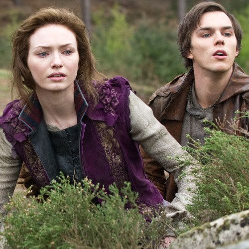 Jack the Giant Slayer Trailer Preview - The third full trailer for director Bryan Singer's 3D action-thriller is set to debut Monday, February 11.