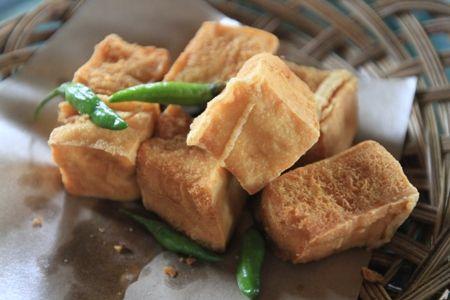 Sumedang Tofu, Indonesia food