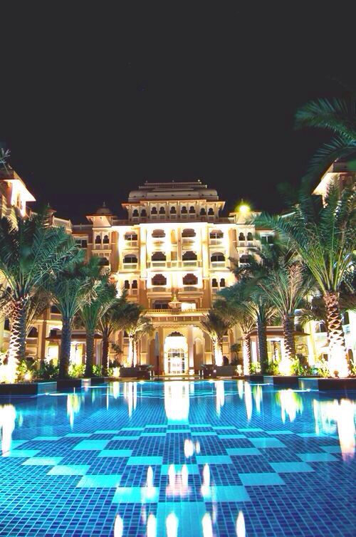 Luxury Living.. Wow it looks like a hotel as beautiful as it is I feel guilty living in such a huge house wouldn't you?